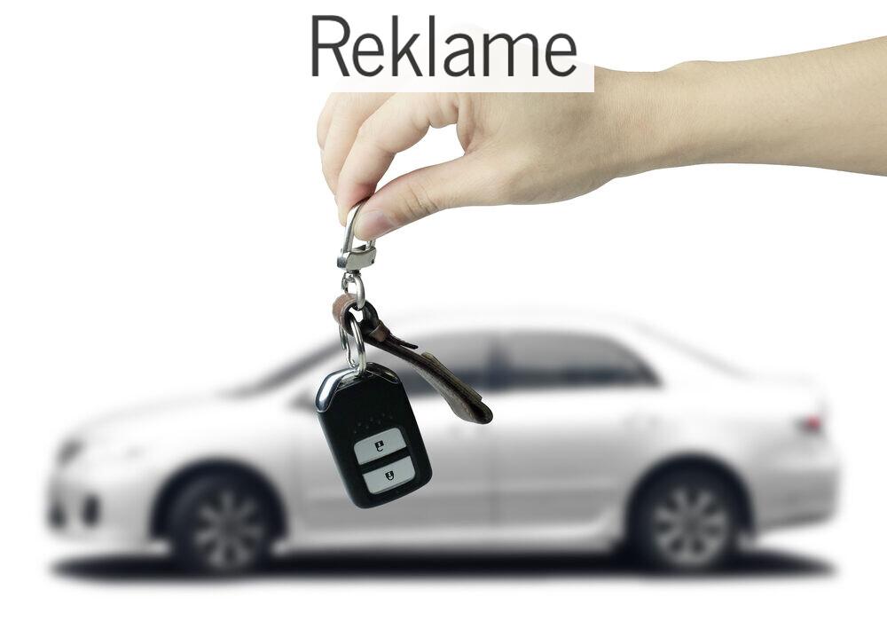 Gode råd til din nye bil i 2019