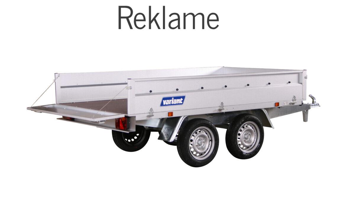 Køb din næste trailer hos trailerforum.dk