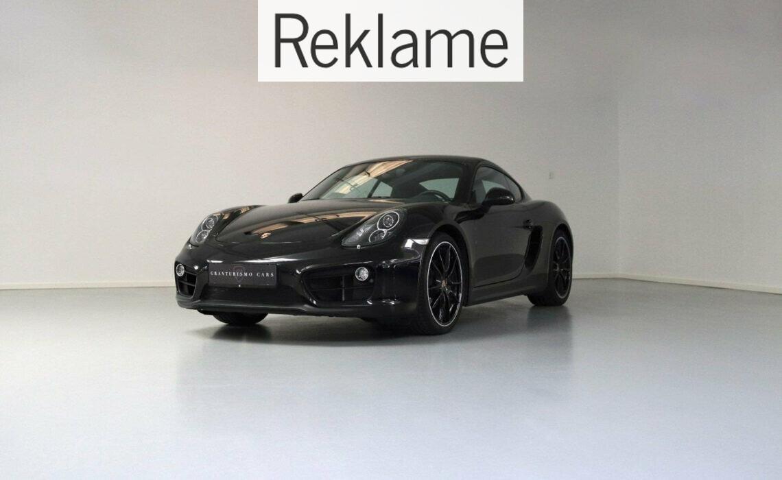 Har du altid drømt om at køre Porsche?