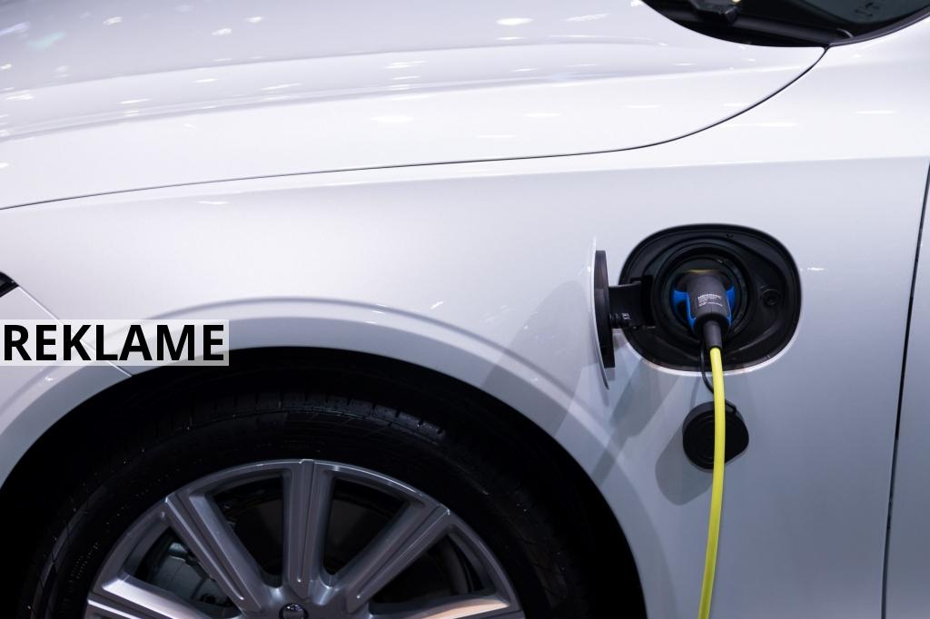 Forbered dig på flere elbiler – miljøet har 1. prioritet